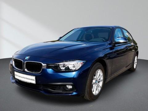 BMW 318 i Advantage