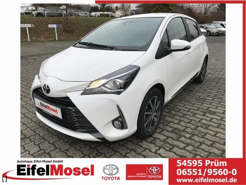 Toyota Yaris 1.5 Club Y20