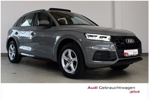 Audi Q5 2.0 TDI qu Sport t