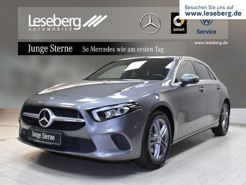Mercedes-Benz A 200 Progressive Prem Spur
