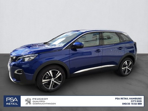 Peugeot 3008 130 Stop & Start Allure 3D