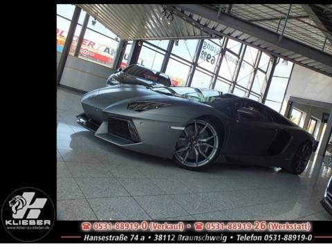 Lamborghini Aventador 700-4 20