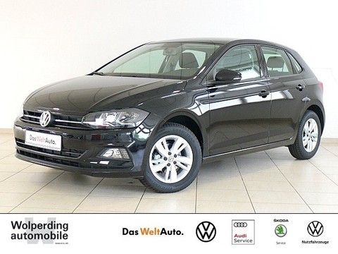 Volkswagen Polo 1.0 TSI Marathon Edition