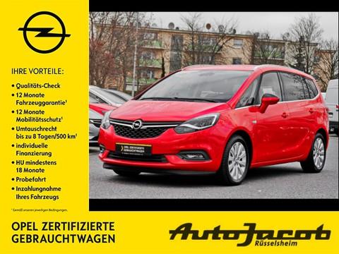 Opel Zafira 1.6 T Innovation