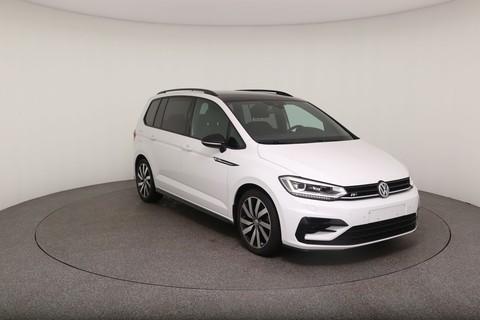 Volkswagen Touran 1.4 TSI Highline 110kW