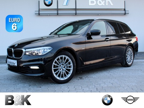 BMW 520 d G31 Sport