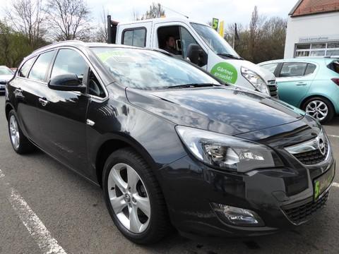 Opel Astra 2.0 J Sport