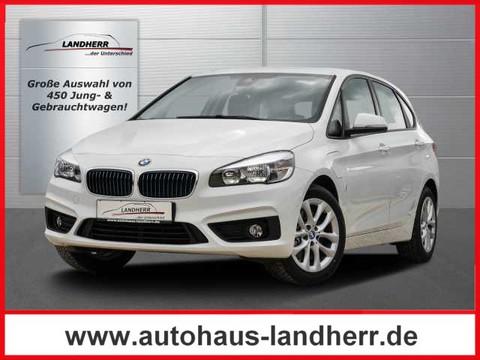 BMW 225 iPerformance Active Tourer