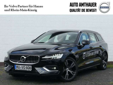 Volvo V60 T6 Inscription AWD UPE 72T€ Vollausstattung