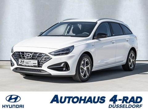 Hyundai i30 1.5 Kombi Turbo 48V Into Edition
