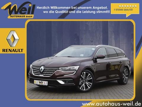 Renault Talisman Grandtour INITIALE PARIS dCi 200