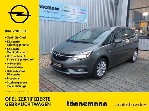 Opel Zafira 1.6 Innovation h
