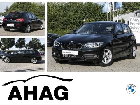 BMW 118 i Schein
