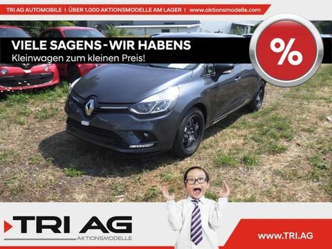 Renault Clio Limited Spieg beheizbar