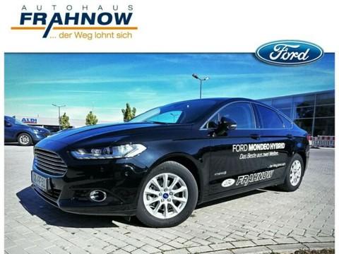 Ford Mondeo 2.0 Hybrid Dyn