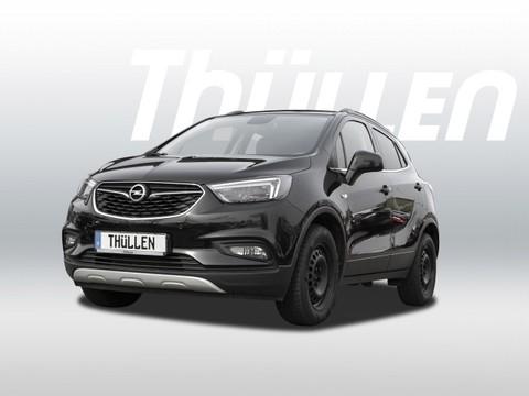 Opel Mokka 1.6 X Innovation