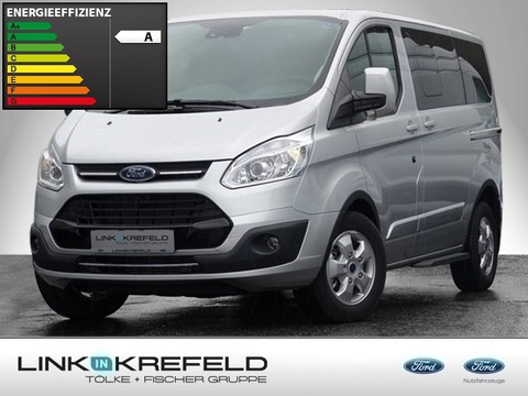 Ford Tourneo Custom 2.0 TDCi Business Edition