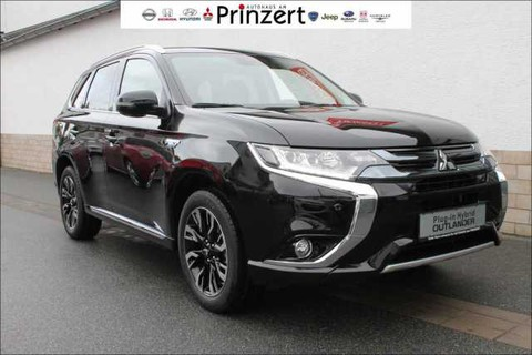 Mitsubishi Plug-in Hybrid Outlander 2.0 TOP Assistent-Pack MY18