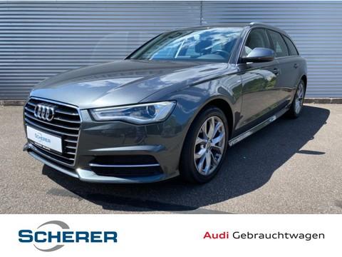 Audi A6 1.8 TFSI Avant