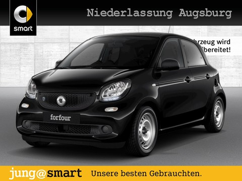 smart ForFour 60kWed