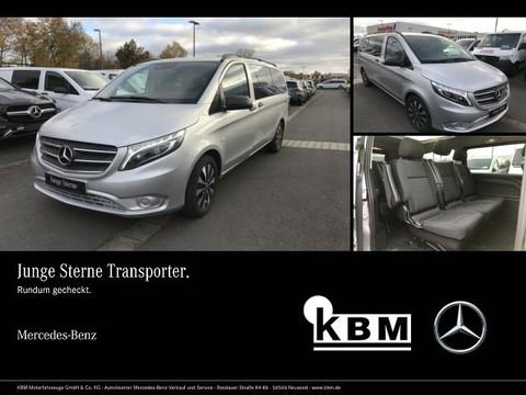 Mercedes-Benz Vito 116 Tourer Lang