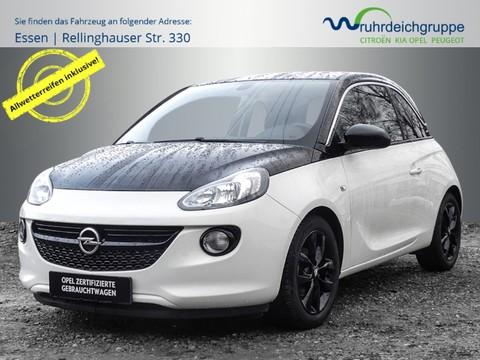 Opel Adam 1.4 120 Jahre Allwetter