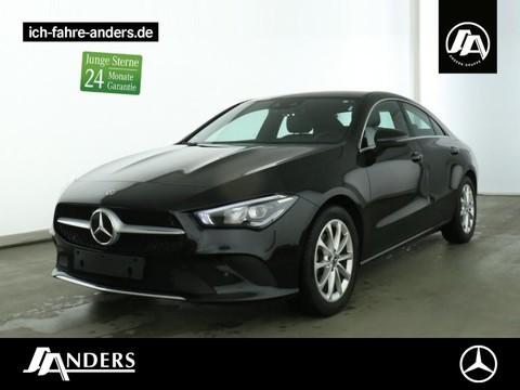 Mercedes-Benz CLA 180 Progressive MBUX Spiegel-P