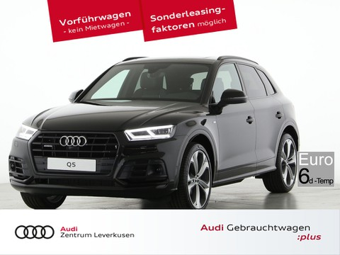 Audi Q5 sport 40 quattro S line
