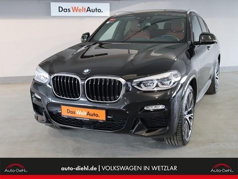 BMW X4 2.3 xDrive25d M Sport Neu 894?