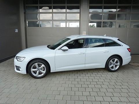 Audi A6 2.0 TDI Avant Sport