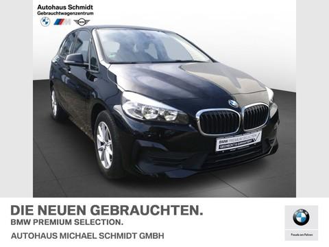 BMW 218 i LORDOSE