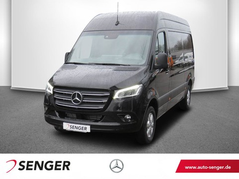 Mercedes-Benz Sprinter 3.5 319 L2H2 t MBUX