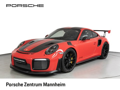 Porsche 991 GT2 Weissach Lift Magnesium Special
