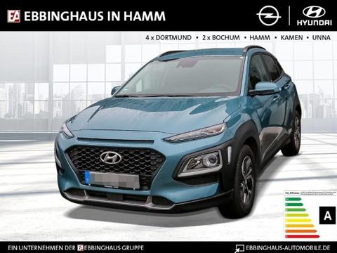 Hyundai Kona Advantage Hybridückkamera Sitz