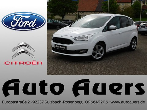 Ford C-Max 1.0 EcoBoost Cool&Connect # # #