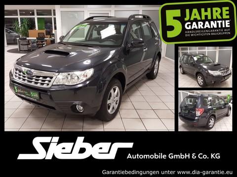 Subaru Forester 2.0 D Comfort