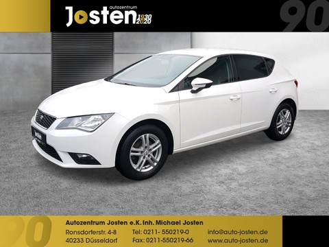 Seat Leon 1.2 TSI Reference LM Sunset
