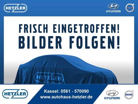Hyundai Santa Fe 2.2 CRDi Automatik Premium