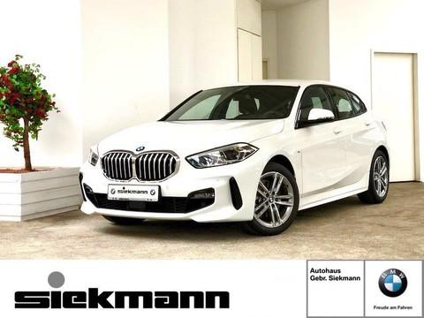 BMW 118 i M Sport
