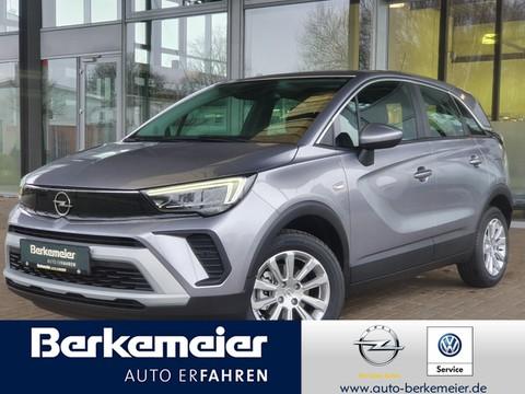 Opel Crossland 1.2 Elegance Licht