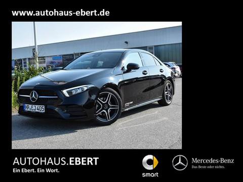 Mercedes-Benz A 200 Limousine EDITION 2020 AMG Line