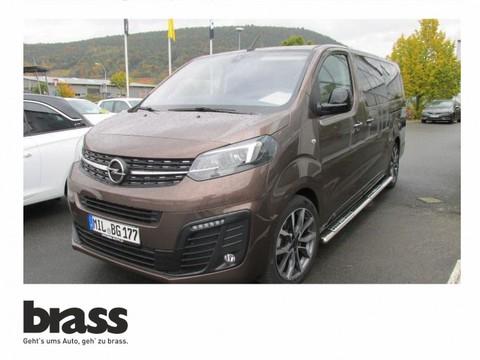 Opel Zafira 2.0 Life D L INNOVATION (L3)(EURO 6d-)