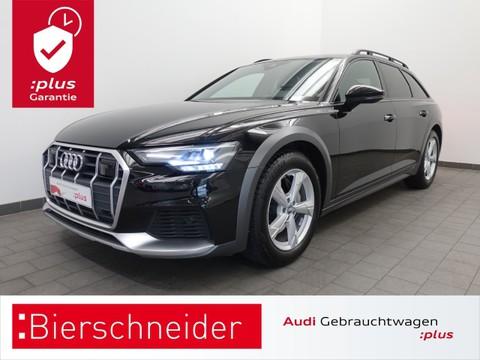 Audi A6 Allroad 50 TDI qu 18 CONNECT