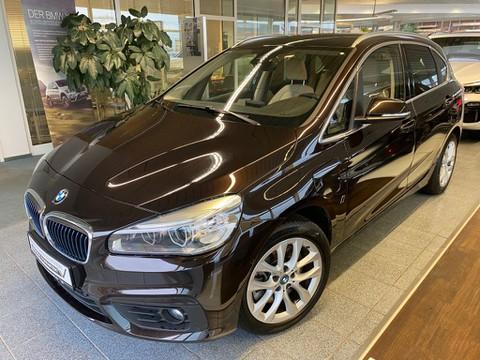 BMW 225 Active Tour iP TEM