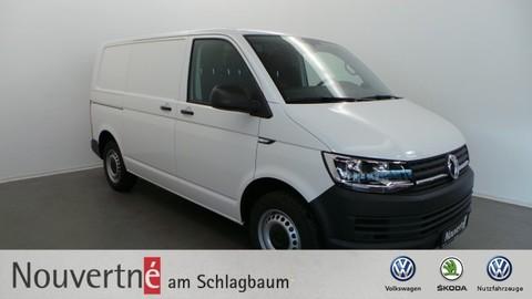 Volkswagen transporter 3.0 T6 Kurz t