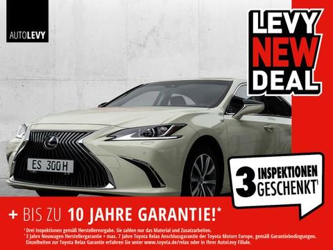Lexus ES 300 h TAXI