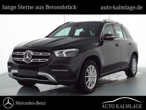 Mercedes-Benz GLE 350 d FAHRASSISTENT