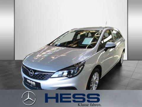 Opel Astra 1.5 K D Business Edition