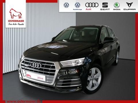 Audi Q5 2.0 TDI S-LINE ExP 190PS QUATTRO 19 X