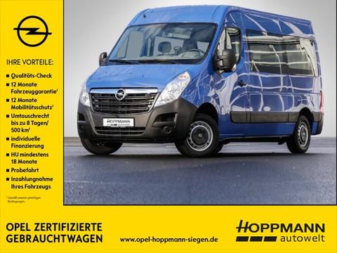 Opel Movano 2.3 B 110 L2H2 Gar